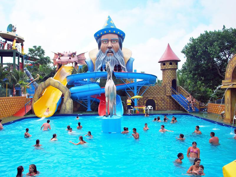 Água Show Park